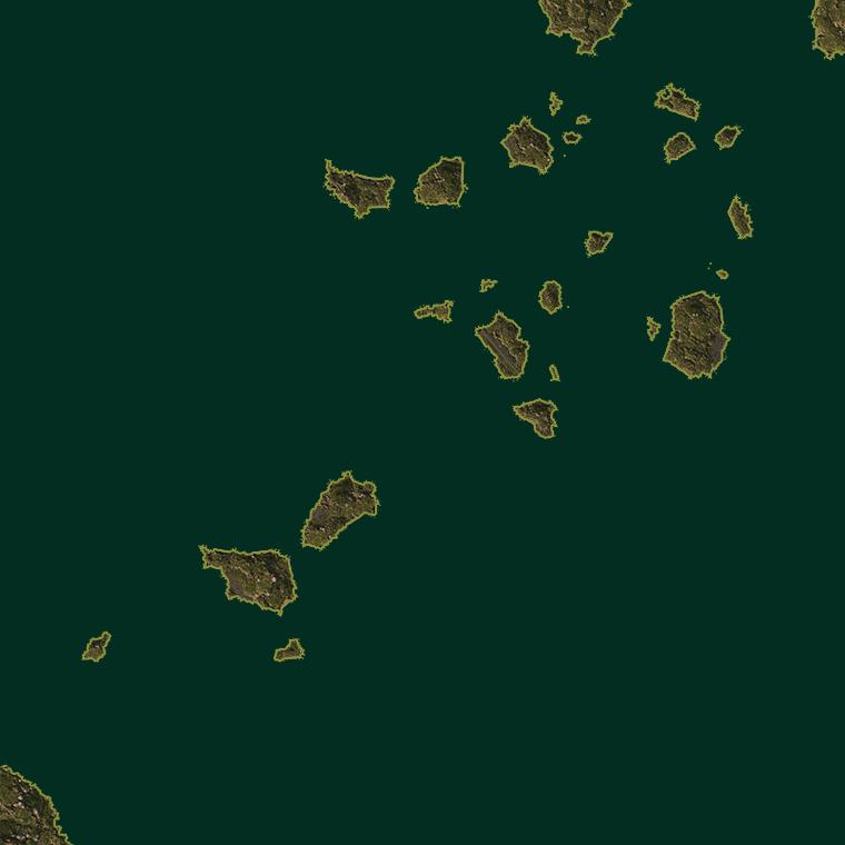 <b><font style='font-size:25px'>Атлантика</font></b><br> Прибрежный район Атлантического океана.