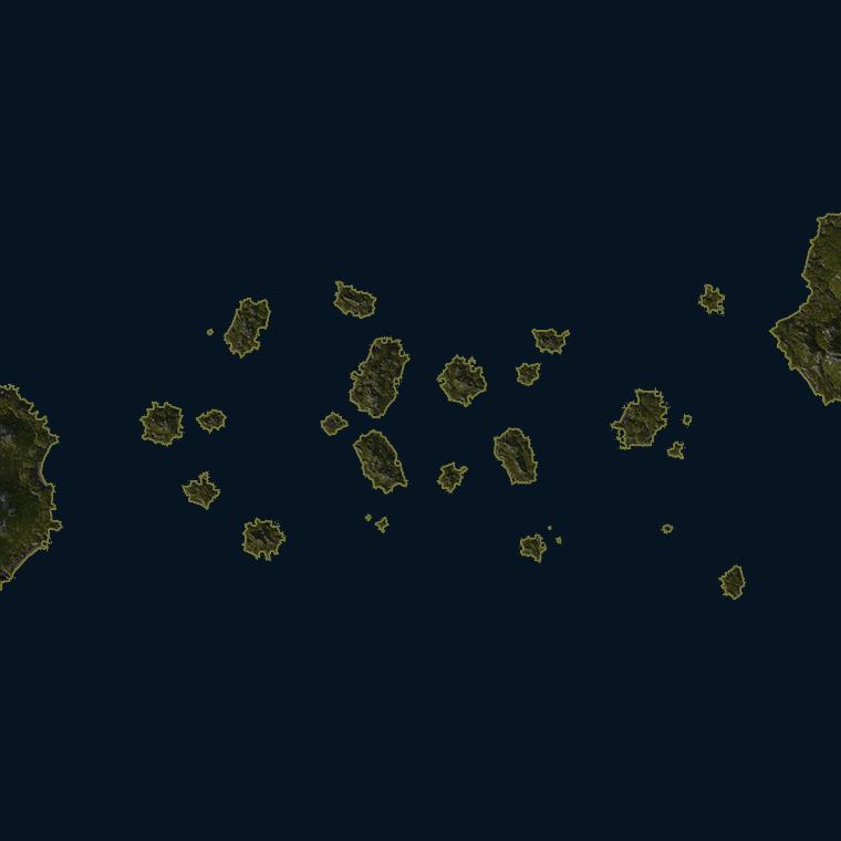 <b><font style='font-size:25px'>Море надежды</font></b><br> Море, где удачно сочетаются многие факторы.
