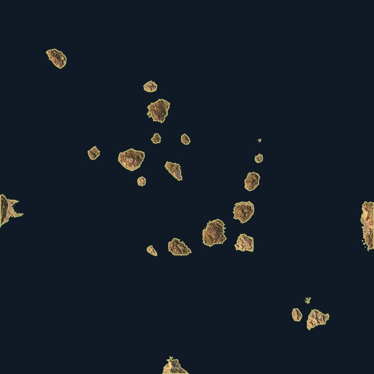 <b><font style='font-size:25px'>Слёзы пустыни</font></b><br> Где-то в районе Красного моря.