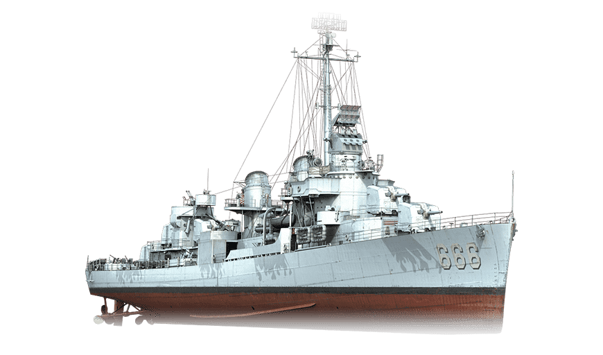 Black Warships Detailed Statistics Wows Stats Numbers Eu