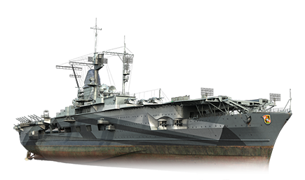 WoWS Stats & Numbers - NA - Graf Zeppelin - Warships