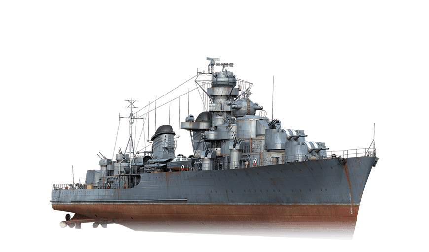Udaloi Warships Detailed Statistics Wows Stats Numbers Eu