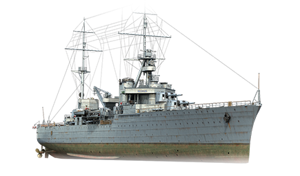 WoWS Stats & Numbers - EU - Friant - Warships detailed