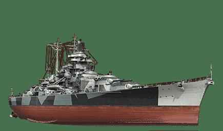 Tirpitz