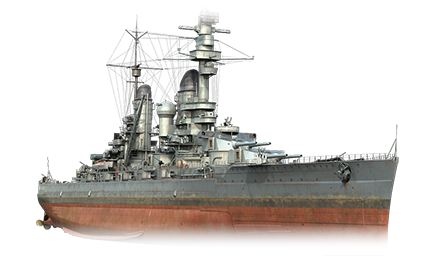 WoWS Stats & Numbers - ASIA - König - Warships detailed