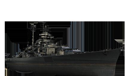 Tirpitz B