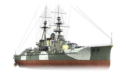 WoWS Stats & Numbers - NA - Ishizuchi - Warships detailed