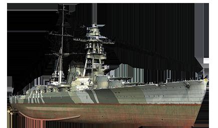 WoWS Stats & Numbers - EU - Ashitaka - Warships detailed