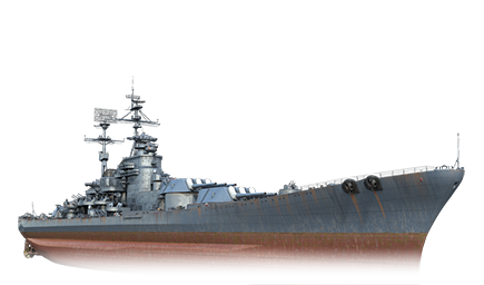 WoWS Stats & Numbers - EU - Kremlin - Warships detailed