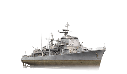 Ostergotland Warships Detailed Statistics Wows Stats Numbers Na
