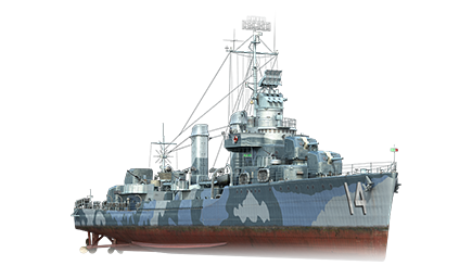 WoWS Stats & Numbers - EU - Loyang - Warships detailed