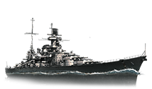 Scharnhorst B