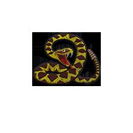 <b><font style='font-size:25px'>Гремучая змея</font></b><br>