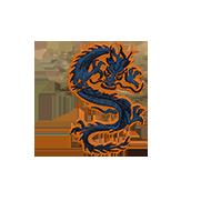 <b><font style='font-size:25px'>Китайский дракон</font></b><br>
