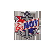 <b><font style='font-size:25px'>Go Navy!</font></b><br>