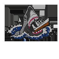 <b><font style='font-size:25px'>Маленькая акула</font></b><br>