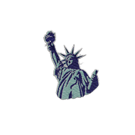 <b><font style='font-size:25px'>Символ США</font></b><br>