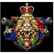 <b><font style='font-size:25px'>Royal Navy Elite Forces</font></b><br> Одержите победу в100боях, при этом войдите втоп-3 своей команды поколичеству заработанного опыта.<br>Выполняется в Случайных боях на кораблях Великобритании VIII-X уровней.