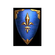 <b><font style='font-size:25px'>Marine Nationale III</font></b><br> Одержите победу в15боях, при этом войдите втоп-3 своей команды поколичеству заработанного опыта.<br>Выполняется в Случайных боях на кораблях Франции VIII-X уровней.