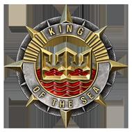 <b><font style='font-size:25px'>King oftheSea— Победитель</font></b><br> <br>