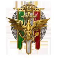 <b><font style='font-size:25px'>Regia MarinaI</font></b><br> Одержите победу в50боях, при этом войдите втоп-3 своей команды поколичеству заработанного опыта.<br>Выполняется вСлучайных боях накораблях Италии VIII-Xуровней.